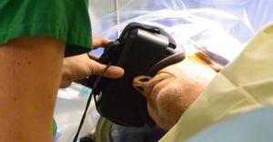 Sanal Gerçeklik Gözlüğüyle Beyin Ameliyatı Gerçekleştirildi