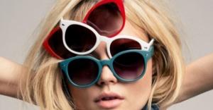 Yüz Hatlarına Göre Doğru Gözlük Nasıl Seçilir?