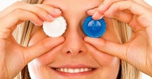 Daha İyi Görebilmek İçin Kontak Lensin Kullanımı ve Önemi