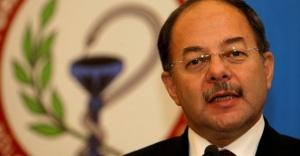 65. Hükümetin Sağlık Bakanı 5. Kez Recep Akdağ Oldu
