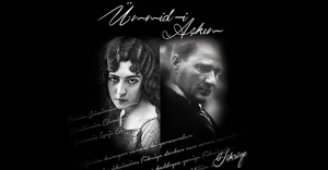Atatürk'ün Şiiri, İlk Kez Şarkı Olarak Sevenleriyle  Buluşuyor