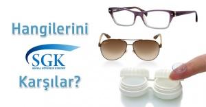 Gözlük cam ve çerçeveleri kaç yılda bir yenilenir?