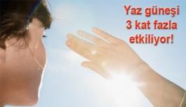 Güneş Işınlarının Göz Üzerine Etkileri Nelerdir?