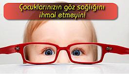 Bebeklerde Göz Muayenesinin Önemi