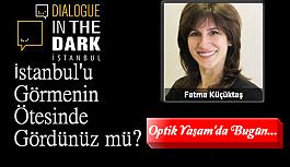 İstanbul'u Görmenin Ötesinde Gördünüz mü?