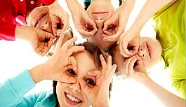 Çocuğunuz gözünü sık sık kırpıyorsa dikkat!