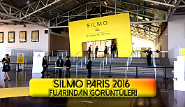 Silmo Paris 2016 Fuarından Görüntüler