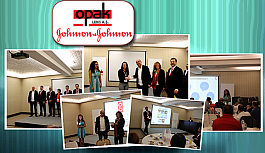 J&J - Opak Lens 2016 Bölgesel Kontak Lens Toplantıları – Denizli