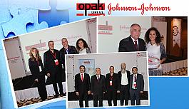 J&J - Opak Lens 2016 Bölgesel Kontak Lens Toplantıları – İzmit