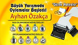 """Gözde Hatıralar """"Ayhan Özakça""""..."""