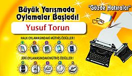 """Gözde Hatıralar """"Yusuf Torun"""""""