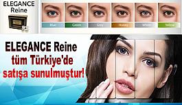 Elegance Reine tüm Türkiye'de satışa sunulmuştur!