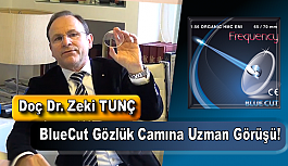 Doç. Dr. Zeki TUNÇ ile Röportaj!