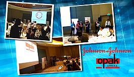 Johnson & Johnson - Opak Lens 2017 Kontak Lens Tanıtım Toplantıları – Adana