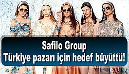 Safilo Group, Türkiye pazarı için hedef büyüttü!