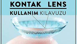 Kontak Lens Kullanım Klavuzu!