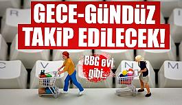 Maliye Bakanı Ağbal: E-ticarete özel ekiplerle 'gece-gündüz' takip edilecek!