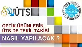 OPTİK ÜRÜNLERİN ÜTS DE TEKİL...