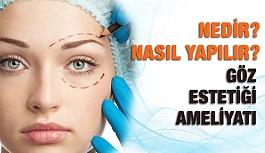 Estetik Göz Kapağı Ameliyatının Amacı Nedir?
