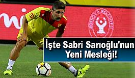 Sabri Sarıoğlu gözlük işine girdi!