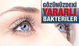 Göz Mikrobiyomunuzu Korumak İçin Yapmanız Gerekenler