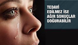 Gözyaşı azlığı ve sorunları