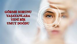 Biyonik Lensler İle Görme Sorunları Ortadan Kalkıyor