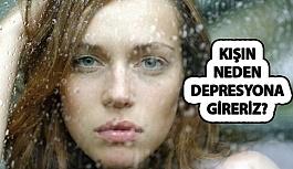 Kışın Neden Depresyona Gireriz?