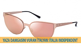 Yaza Damgasını Vuran İtalyan: Italia Independent
