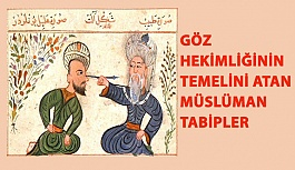 Göz Hekimliğinin Temelini Atan Müslüman Tabipler!