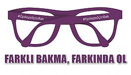 Farklı Bakma, Farkında Ol #Epilepsi İçin Bak