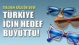 İtalyan Gözlük Devi Türkiye Pazarı İçin Hedef Büyüttü