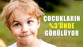 Çocuklarda Şaşılık Riskine Dikkat!
