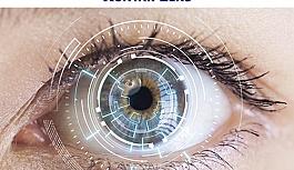 Göz Kırpışıyla Görüntüyü Yakınlaştıran Kontak Lens