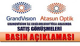 Grand Vision'dan Satış Süreci Hakkında Resmi Açıklama Geldi