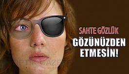 Sahte Güneş Gözlüğü İle Gözünüzden Olmayın!