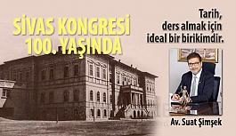 Sivas Kongresinin 100. Yılı