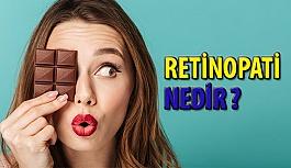Diyabetik Retinopati Nedir?
