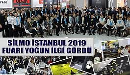 Silmo İstanbul 2019 Yoğun İlgi Gördü
