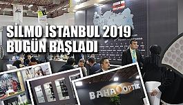 Silmo İstanbul Optik Fuarı Bugün Başladı
