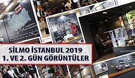 Silmo İstanbul 2019 Optik Fuarından Görüntüler