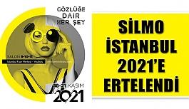 Silmo İstanbul Optik Fuarı 2021'e Ertelendi