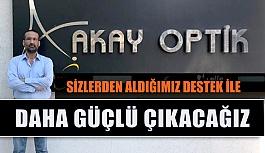 Opakay Genel Müdürü Sayın Serdar Sevinç'ten Açıklama