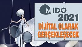 Mido 2021 Dijital Olarak Yapılacak