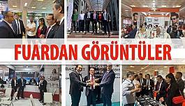 Anadolu Optikçiler Buluşması Fuarından Görüntüler
