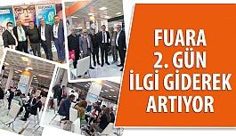 Anadolu Optikçiler Sektör Buluşması 2. Gününde İlgi Giderek Artıyor