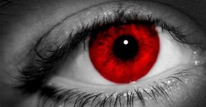 Göz Kızarıklığı İçin Doğal Çözümler!