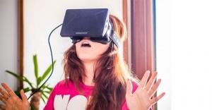Oculus Rift 2016 yılında piyasada olacak!