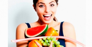 Gözünüzü Şekerli ve Yağlı Yiyeceklerden Sakının