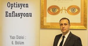 """Opak Lens YK Başkanı Erol Harbi'nin Kaleminden """"Sektöre Bakış, Sektöre Sesleniş"""""""